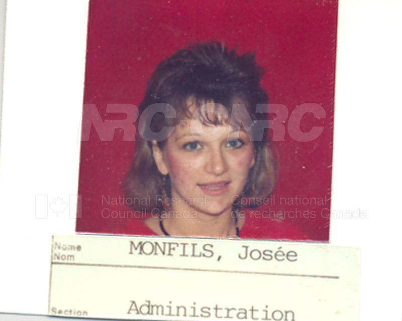 Security Badge Photos- Various Institutes 023