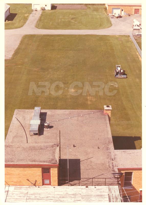Dominion Observatory- Pendicton c.1966 005