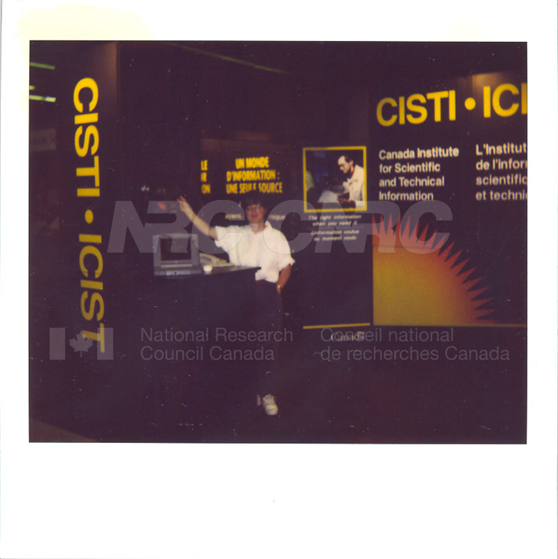 Division of Research Information National Science Library Publications etc. 020