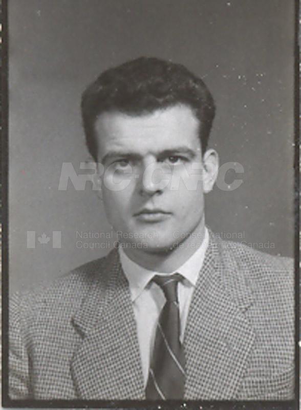 Post Doctorate Fellow- 1959 064