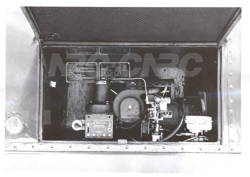 6 Ton 6 x 6 Mack Van Type Refrigerator Truck 004