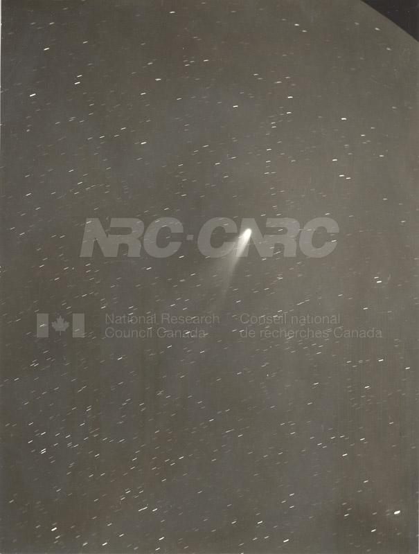 Comet Sept. 25 1914