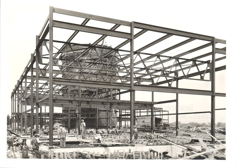 Construction and other Photos 1929-1937 140