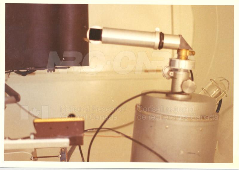 Dominion Observatory- Pendicton c.1966 034