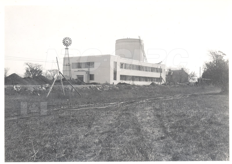 Construction and other Photos 1929-1937 282