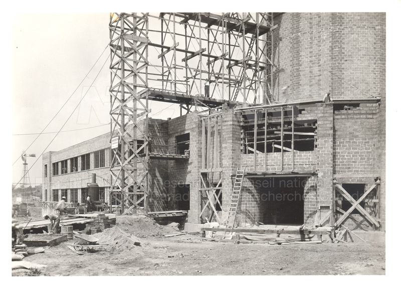 Construction and other Photos 1929-1937 167