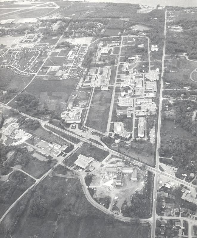 Montreal Road Campus Aerial View n.d. 001