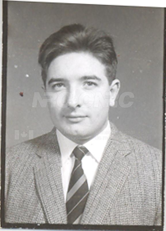 Post Doctorate Fellow- 1959 076