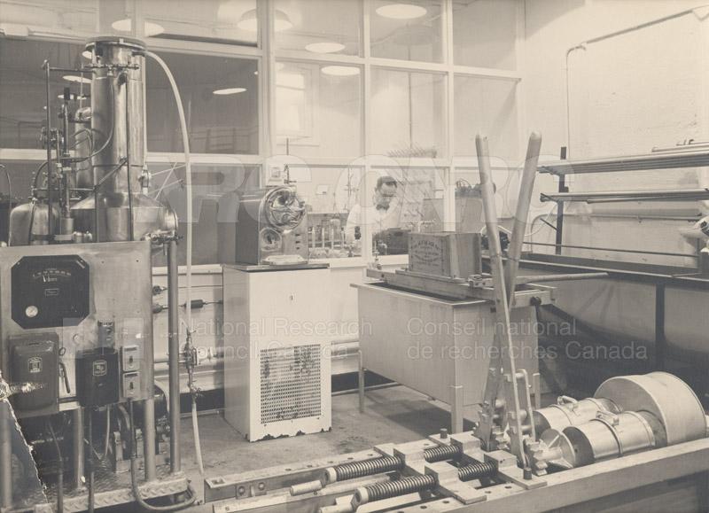 Dairy Lab c.1951