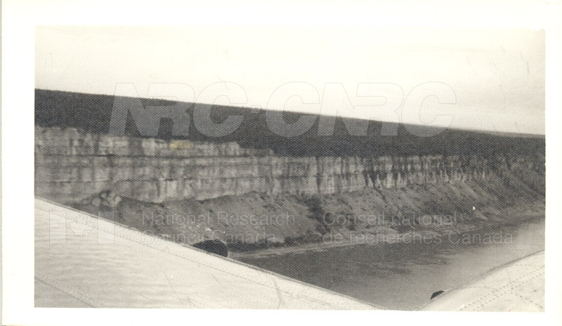 NRC Council Visit to North 1956 009