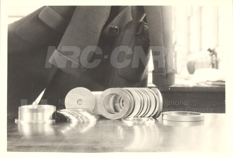 Apparatus Built by Shops - Sussex Dr. 1931-1932 009