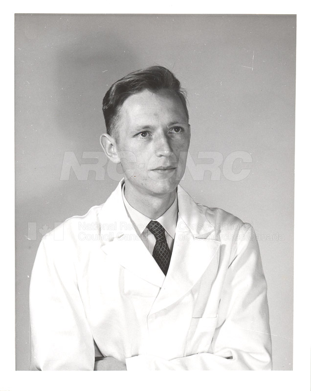 Post Doctorate Fellow- 1959 049
