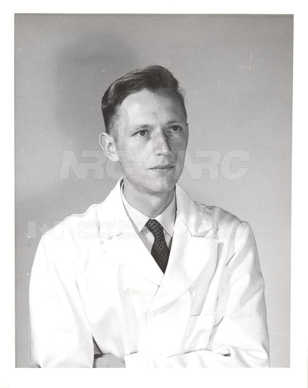 Post Doctorate Fellow- 1959 049