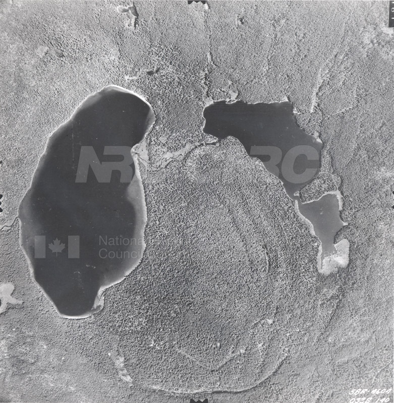 Meteor Craters 035