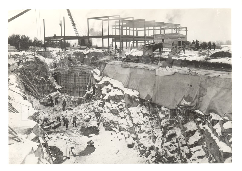 Construction and other Photos 1929-1937 098