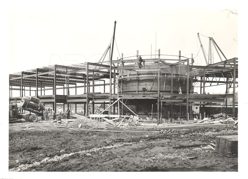 Construction and other Photos 1929-1937 130