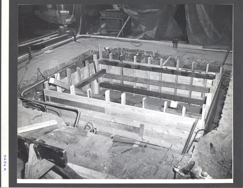 Construction of M-50 #5286 001
