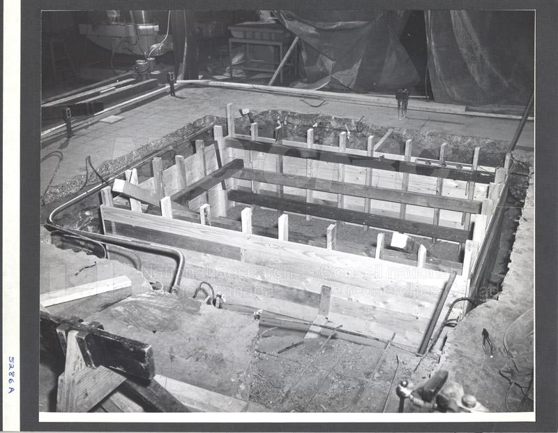 Construction of M-50 #5286 001