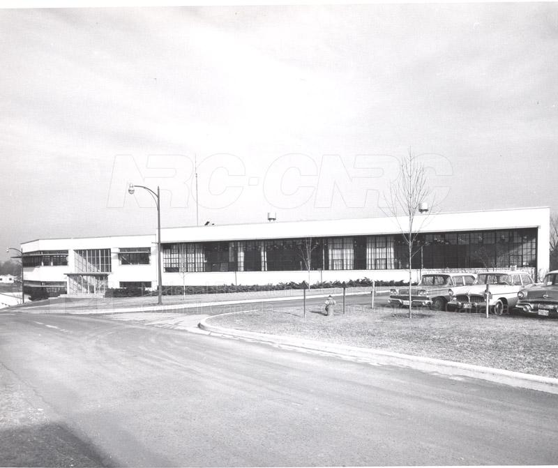 Montreal Rd. Bldgs. M14, M19 002
