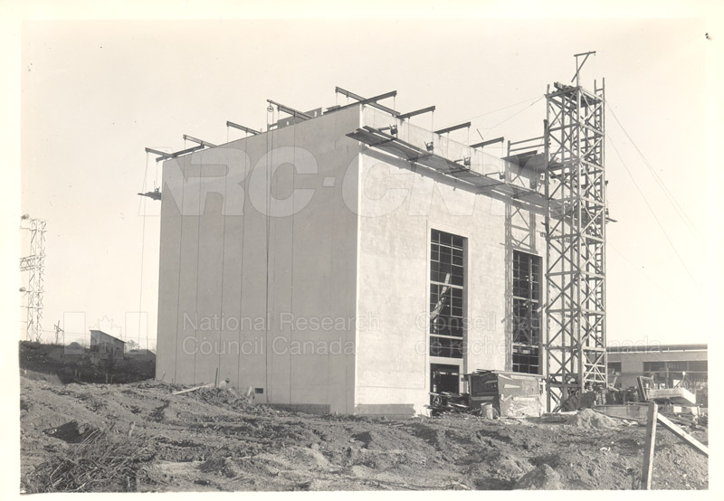 Construction and other Photos 1929-1937 321