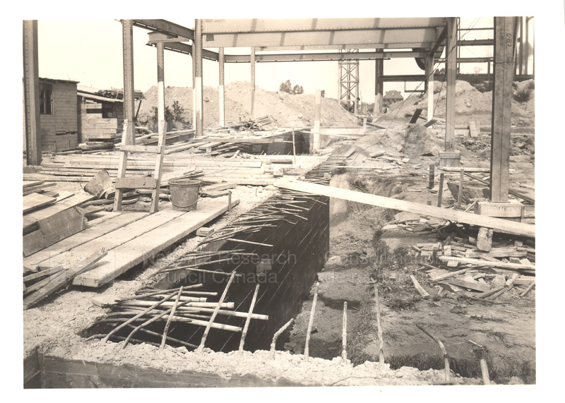 Construction and other Photos 1929-1937 185