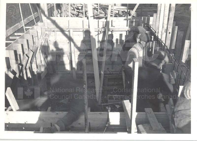 Construction and other Photos 1929-1937 324