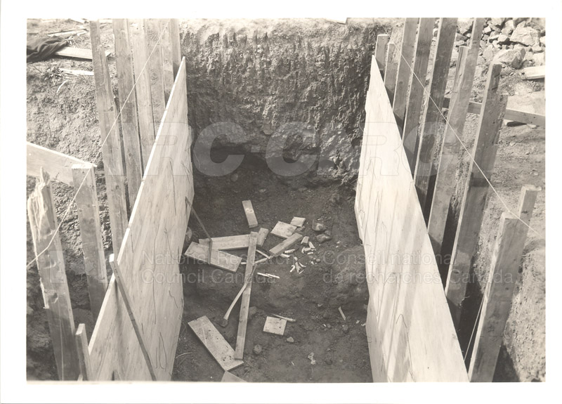 Construction and other Photos 1929-1937 183