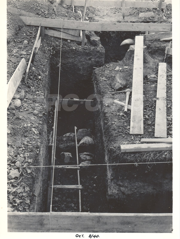 Construction and other Photos 1929-1937 261