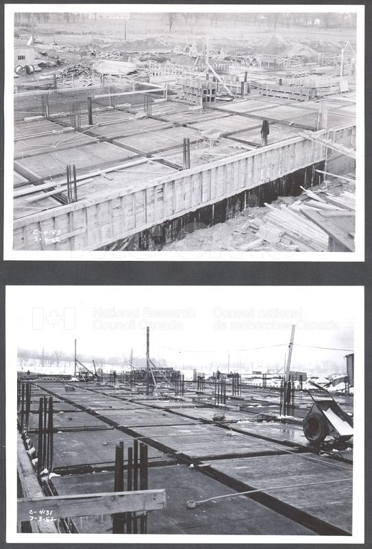 Misc. M-50 Construction 1952 001