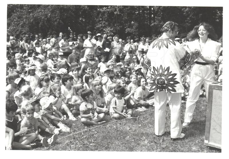 NRC Employees' Picnic Vincent Massey Park 1984 003