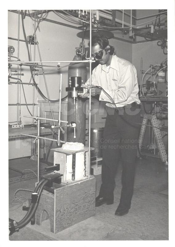 ARL c.1972