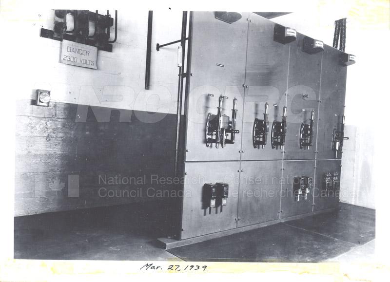 Rideau Falls Power Plant March 27 1939 003