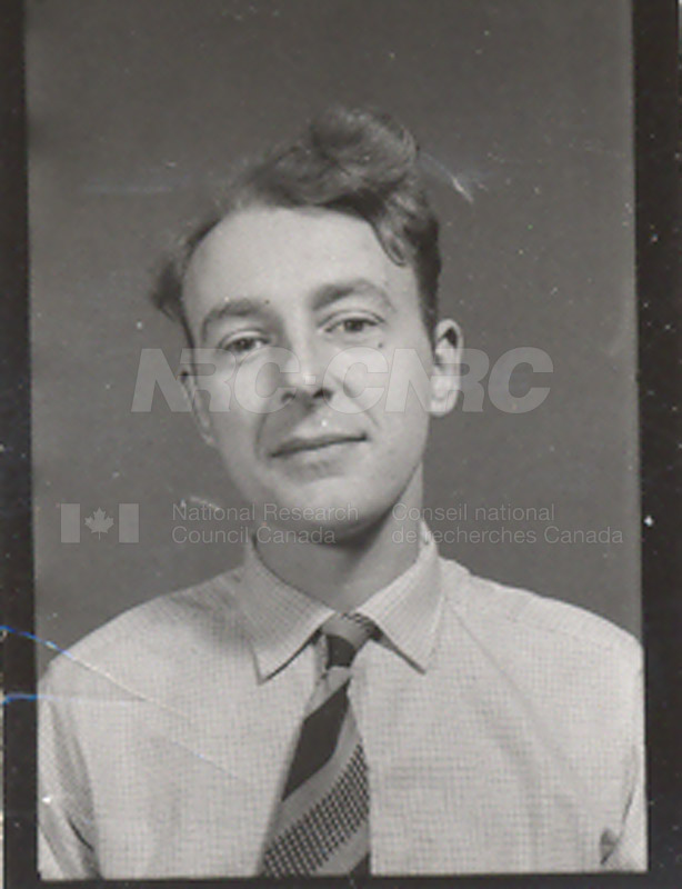 Post Doctorate Fellow- 1959 035