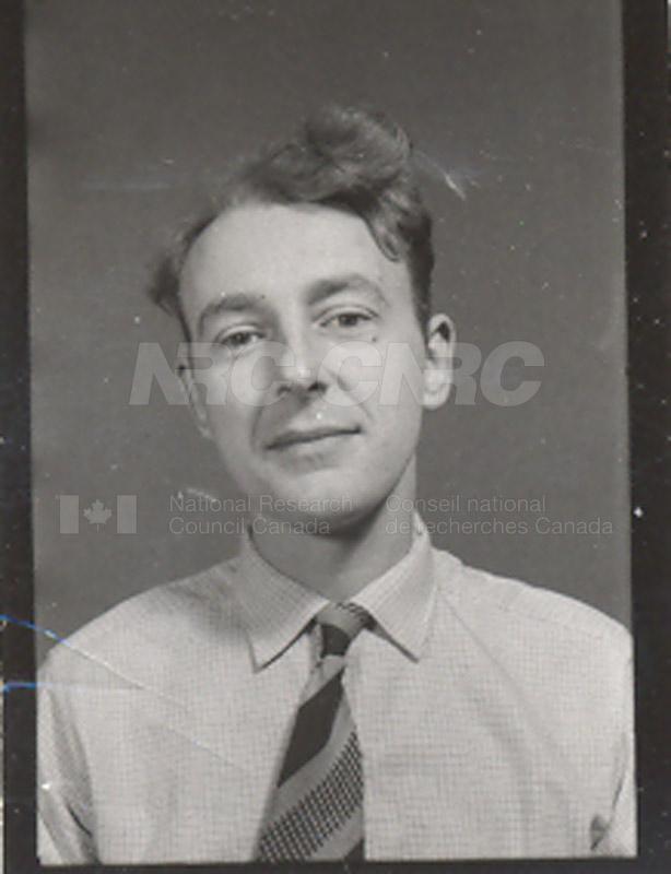 Post Doctorate Fellow- 1959 035