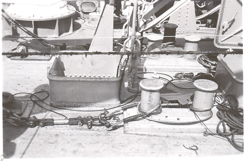Hydraulics Laboratory 'Trips' 017