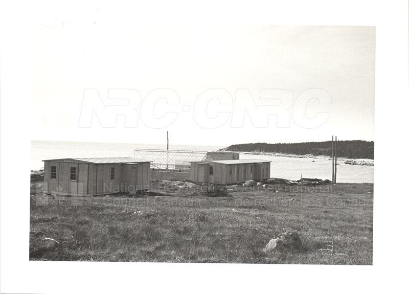 Finn Cove Nov. 1967 001