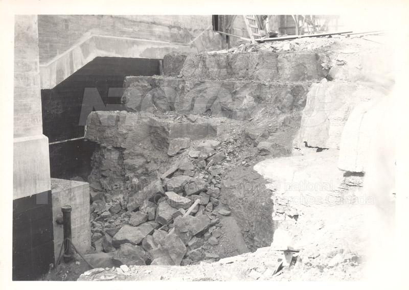 Construction Photographs 148