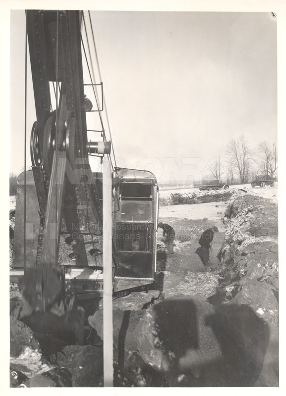 Construction and other Photos 1929-1937 362