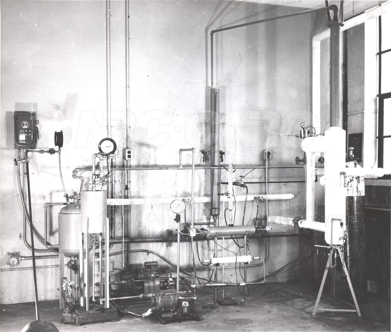 Physical Organic Chemistry- Eastman Installation Sept. 1953 002