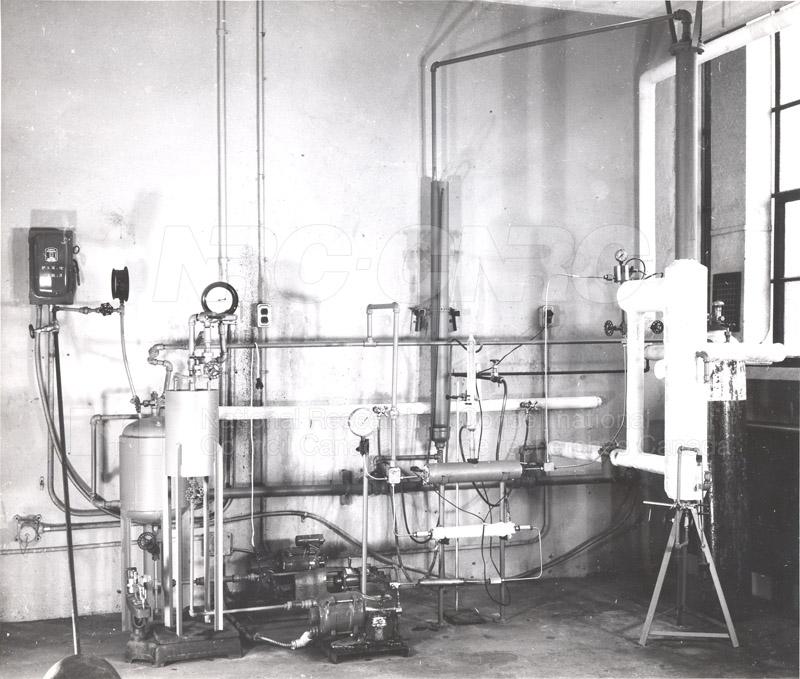 Physical Organic Chemistry- Eastman Installation Sept. 1953 002