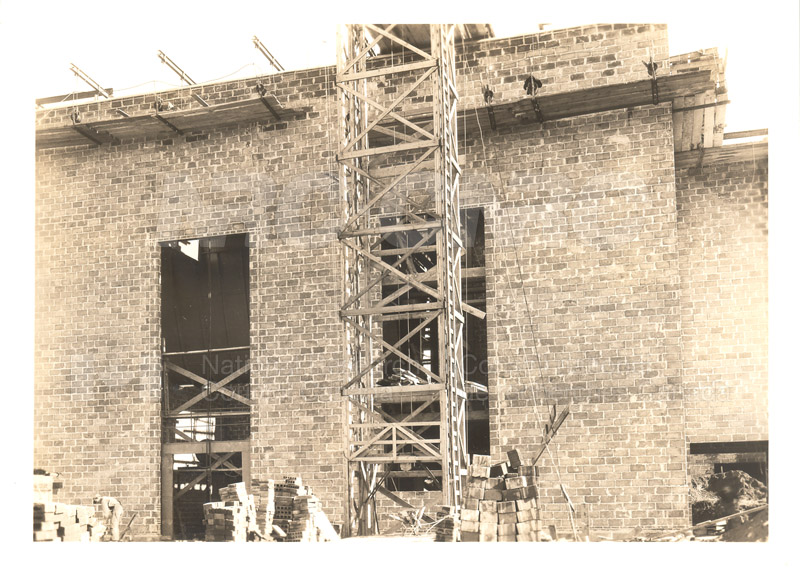 Construction and other Photos 1929-1937 287