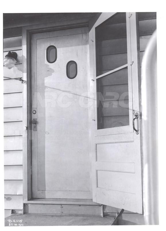 Test Houses 1947-1950 031