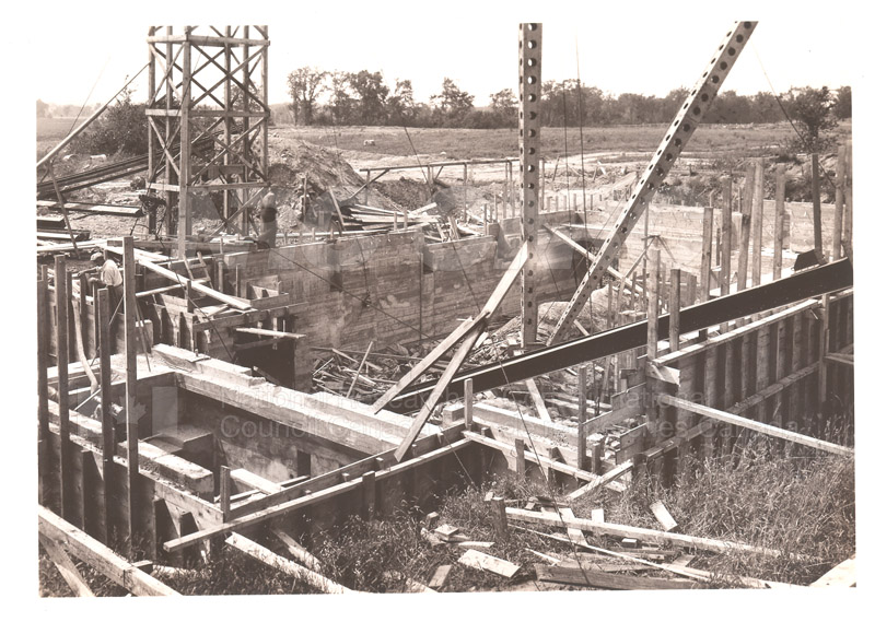 Construction and other Photos 1929-1937 169