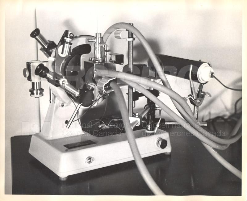 Equipment- c.1950 002