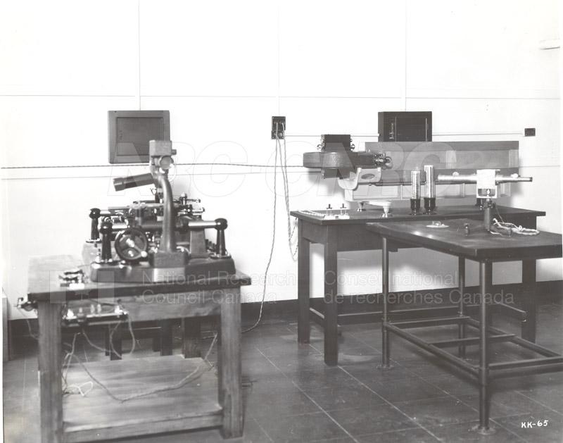 Metrology- Optics Lab KK-65