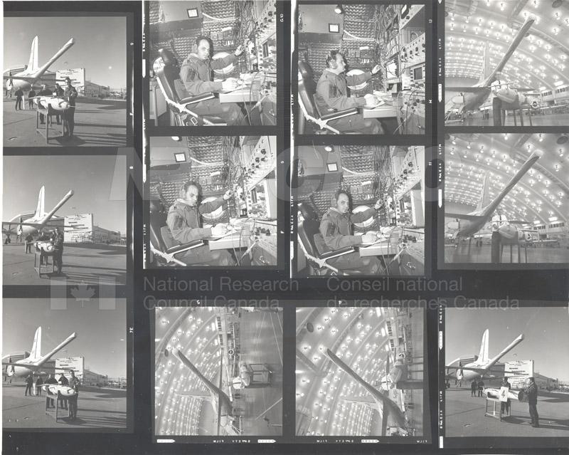 Flight Research (NAE) 1967 004