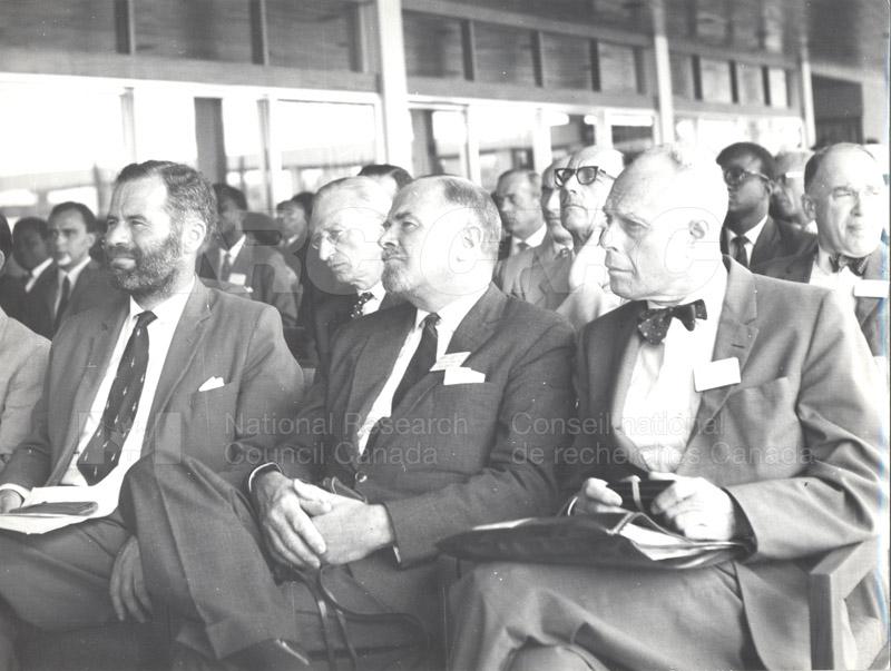 CSC Ghana- Dr. Ballard, Dr. Babbit 1966 005