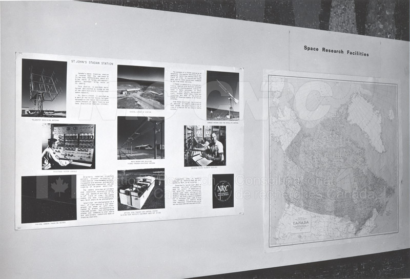 Exhibit Displays- REED 001