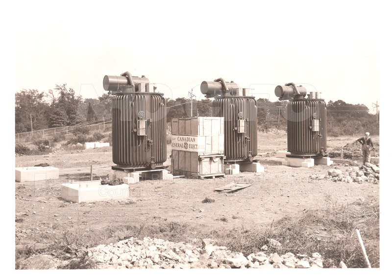 Construction and other Photos 1929-1937 170