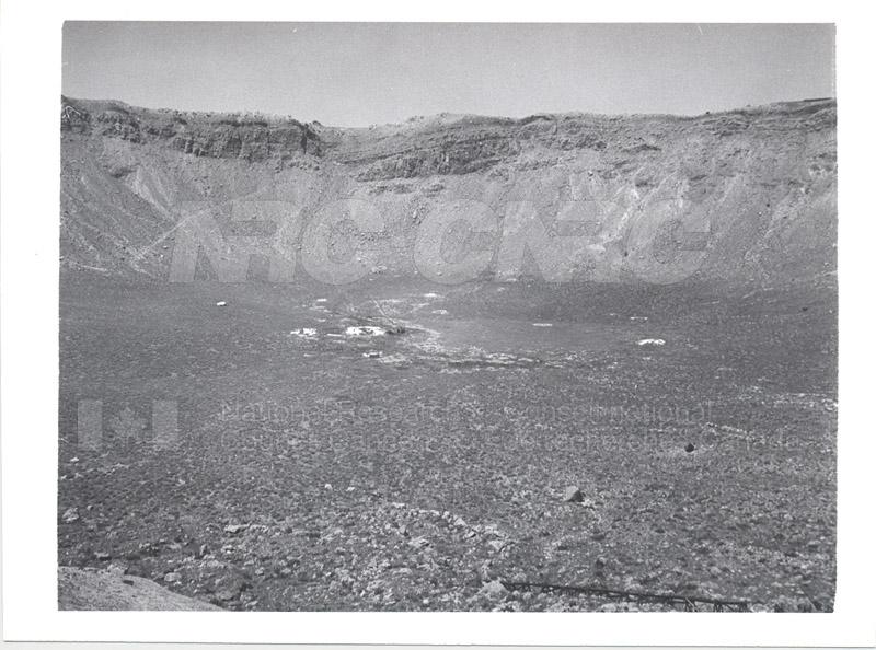 Meteor Craters 009